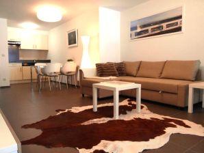 Apartment Albert I 0103