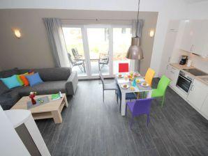 Ferienhaus 55 im Feriendorf Südstrand