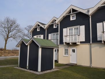 Ferienhaus Strandpark38
