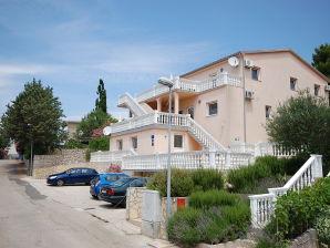 Ferienwohnung Villa Rosmarin