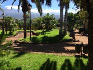 El Jardin im La Chiripa