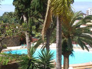 Ferienwohnung El Jardin im La Chiripa