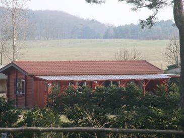 Ferienhaus Rotes Haus Usedom