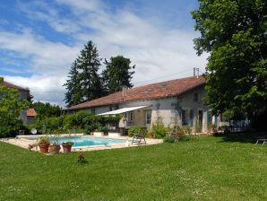Ferienwohnung Ideaal iin der Dordogne
