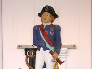 Ferienwohnung Lord Nelson