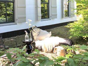 Ferienhaus Franschman Bergen für 10 Personen