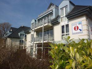 2-Zimmer-Apartment in Boltenhagen