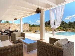 Villa Vinyes