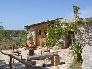 Ferienhaus Casa Arianna