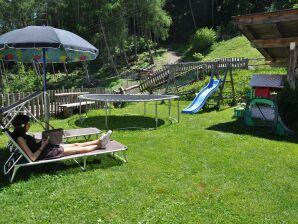 Ferienwohnung auf dem Flatscherhof