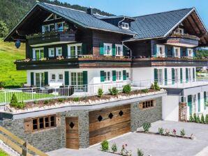 Ferienwohnung 208 im Alpenhaus Steiner