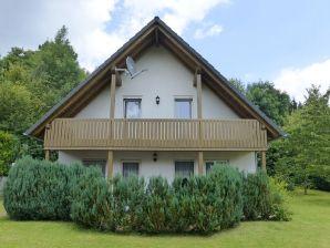 Ferienhaus Huckla