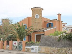 Ferienhaus Casa Antonia