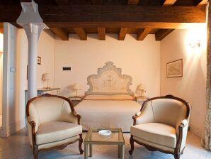 Ferienwohnung Burchio - Venedig