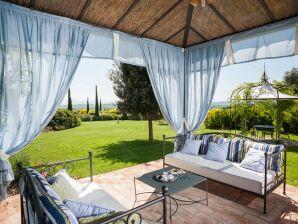 Ferienwohnung Maestrale Toscane