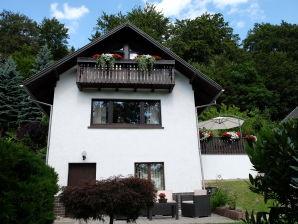 Ferienhaus zum Frankenblick