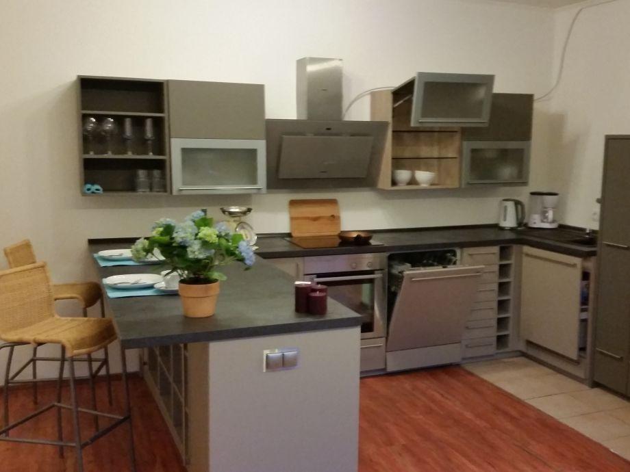 Tresen Küche Die neuesten Innenarchitekturideen