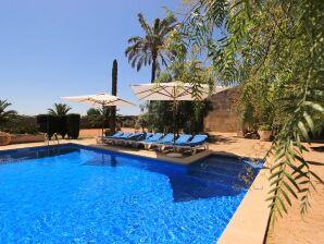 Pool-Finca Carolina