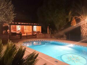 Pool-Finca Maribel