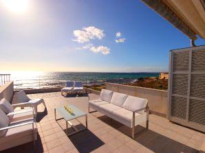 Ferienwohnung Casa Playa