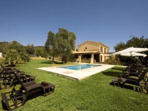 Villa Royal Garden, ref.181