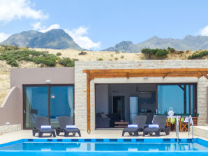 Villa Stranddomizil Blanco