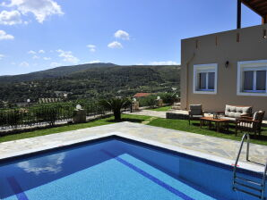 Villa Costas Blue