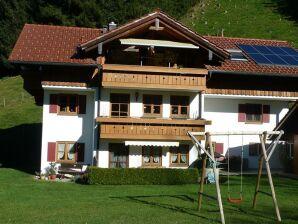 Ferienwohnung im Haus Waldhäusle