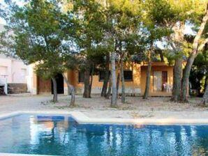 Villa AME736