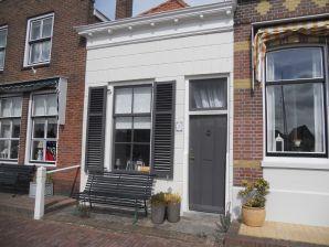 Ferienhaus Haven Noordzijde Brouwershaven