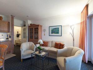 Apartment Nr. 04 im Haus Atlantik