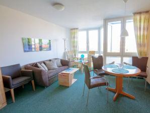 Ferienwohnung Haus Knechtsand 424