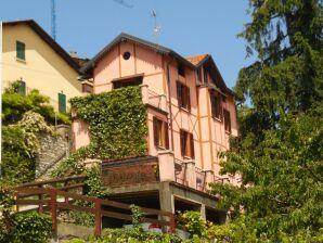 Villa Le Peonie