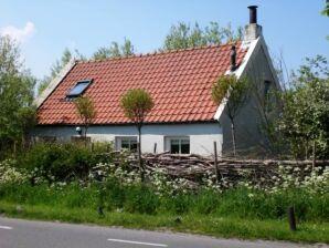 Ferienhaus Scharendijke - ZE045