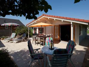 Ferienhaus Sint-Annaland - ZE476