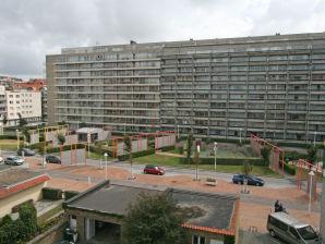 Ferienwohnung Novus Portus 0401