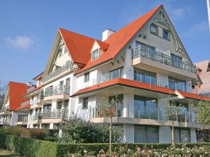 Ferienwohnung in der Villa Monet B 00.02