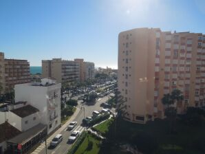 Ferienwohnung La Caleta 6-2