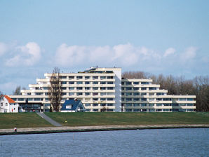 Meerblick Ferienwohnung Wattenmeer Nautic 304