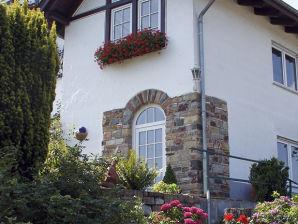 Ferienwohnung Rüdesheim