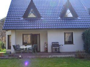 Ferienhaus Zur alten Havel