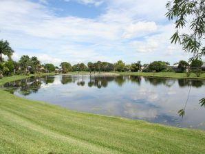 Ferienhaus Spanish Wells Pool and Golf Home
