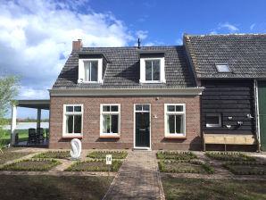 Ferienhaus Lepelstraat 14