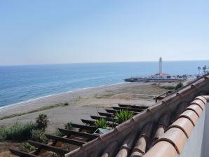 Ferienwohnung Penthaus El Faro