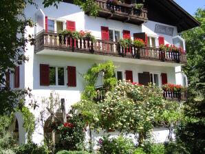 Ferienwohnung Krösshof Rosen-Pension