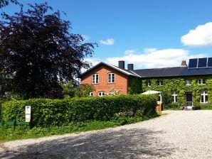 Ferienwohnung (EG) auf dem Ferienhof Harnisch