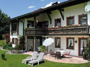 Ferienwohnung Allgäu - Kuschel's Panorama Landhaus