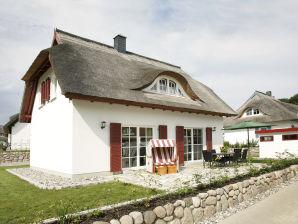 Ferienhaus Küstenwaldblick
