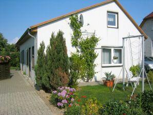 Ferienwohnung Sommerfeld - Wohnung 2