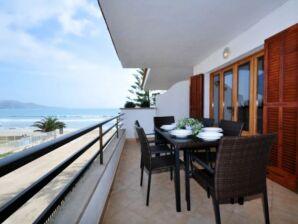 Ferienwohnung Bellavista - Playa de Alcudia